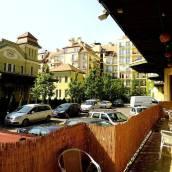 布達佩斯經濟酒店