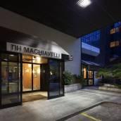 米蘭馬基雅維利NH酒店