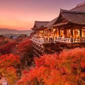 京都火車站町屋嘉右衛門酒店