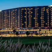 迪拜德伊勒市中心雅樂軒酒店