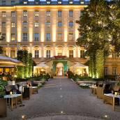 布拉格馬克大酒店