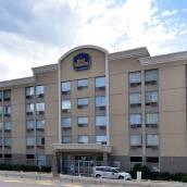 溫尼伯市中心貝斯特韋斯特優質酒店