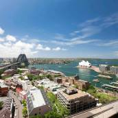 悉尼西碼頭套房酒店