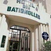 巴蒂諾勒酒店