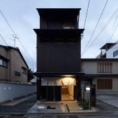 京都上七軒度假屋