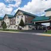 西黃石灰狼套房酒店