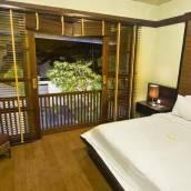 巴厘島伊因達里加亞別墅酒店