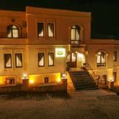 米拉特窯洞酒店