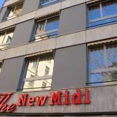 新迷笛酒店