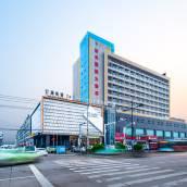 渦陽紫光國際大酒店