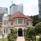 吉隆坡沃爾塔克斯套房 - 伊達里斯酒店