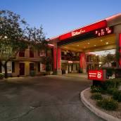 拉斯維加斯紅屋頂汽車旅館