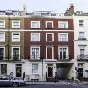 倫敦蘭開斯特門公寓酒店