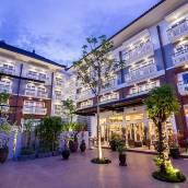 巴厘島奧列利婭別墅酒店