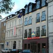 皇家貝斯特韋斯特酒店
