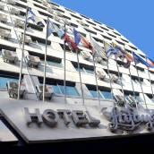 拉斐特酒店