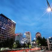 首爾南大門輝盛坊國際公寓