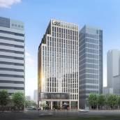 首爾江南雅樂軒酒店