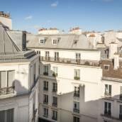 法國瑪萊酒店