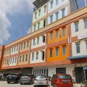 邦加拉亞街紅門旅館