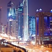 迪拜費爾蒙特酒店