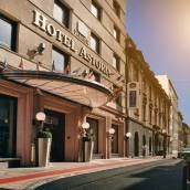 阿斯托里亞貝斯特韋斯特精品酒店