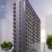 吳竹Inn名古屋久屋大通酒店