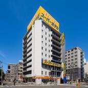 名古屋站前酒店