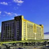 聖路易市中心紅獅酒店