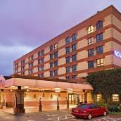 諾富特南安普敦酒店