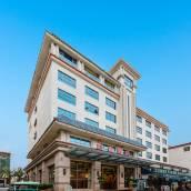 台山下川島格豪酒店