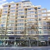 悉尼雷吉斯中央酒店