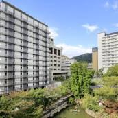 神戶蒙特埃馬納酒店・艾美麗