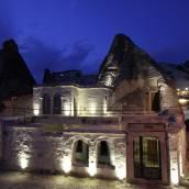 帝國洞穴酒店