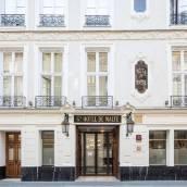 巴黎馬爾他阿斯托利亞酒店