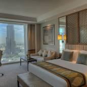 迪拜皇冠酒店