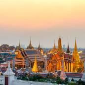 曼谷普拉蒂帕特酒店