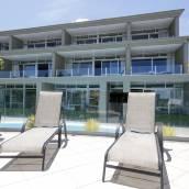 礁石度假汽車旅館 - 歷史酒店