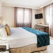 塞維利亞聖胡斯塔加泰羅尼亞酒店