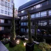 瑞茲公寓酒店