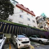 首爾瑞士汽車旅館