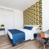 伊索拉公寓式酒店