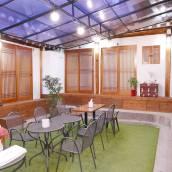 首爾景福宮拌飯韓屋