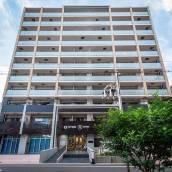 大阪川House花園町別館豪華公寓式酒店