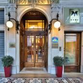 摩登威爾第貝斯特韋斯特酒店