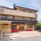 京都JAPANING酒店-LiV 嵐樓閣