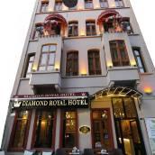 鑽石皇家酒店