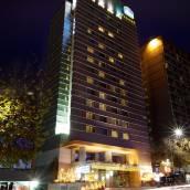 江南貝斯特韋斯特精品酒店