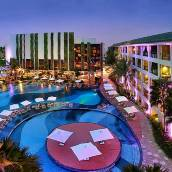 巴厘島勒吉安斯通傲途格精選酒店