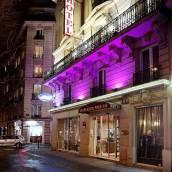 格蘭德酒店